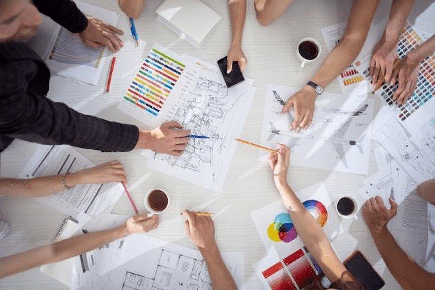 社内イベントを成功させるためにすべきこと