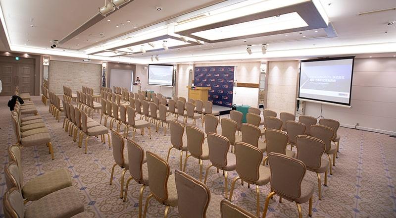イベント会社のニューズベース|VIPのゲストにも対応するためにキメの細かい対応と準備を徹底しております。