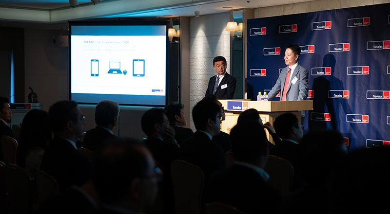 イベント会社のニューズベース|講演テーマインバウントビジネス×外貨両替需要