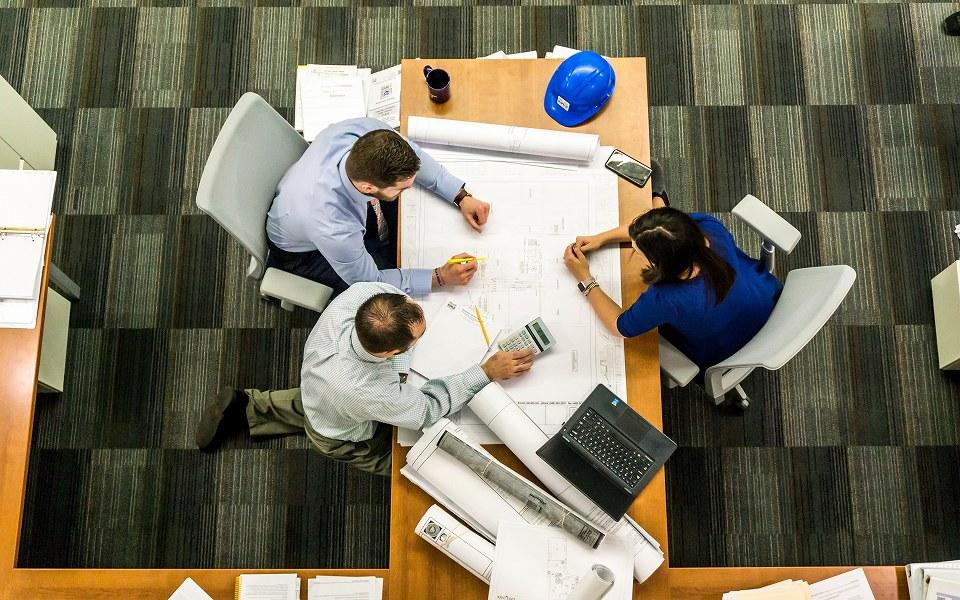工程管理表(Excel形式)