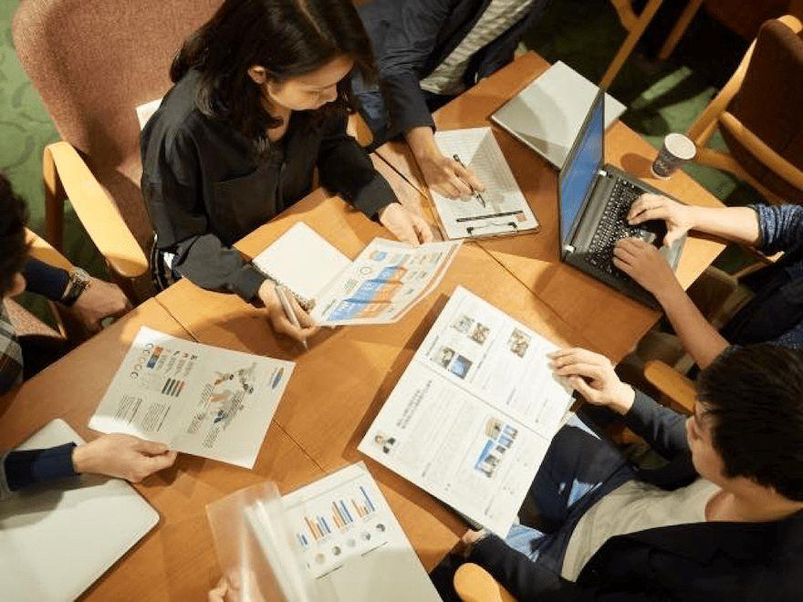 セミナーイベント企画検討シート