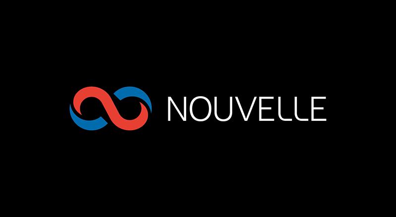 イベント会社のニューズベース|ヌーベルグループ様会社ロゴ