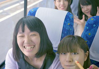 イベント会社のニューズベース|バスの移動時間も交流の場になります。