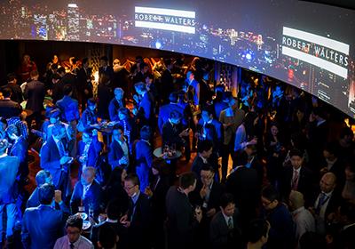 イベント会社のニューズベース|自社と利用者の間にあるつながりを深めるネットワーキングパーティになりました。