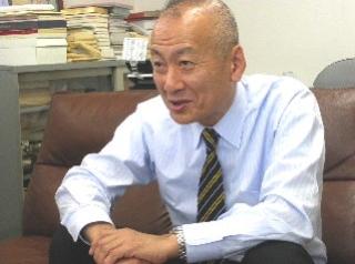 イベント会社のニューズベース|平塚製菓株式会社 平塚社長