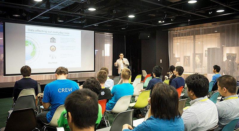イベント会社のニューズベース|Tech In Asia Tokyoは、日本国内外の出展者、参加者が集まるイベントです。