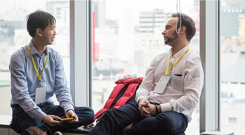 イベント会社のニューズベース|日本にいながら海外の投資家やスタートアップ企業と出会えるイベント