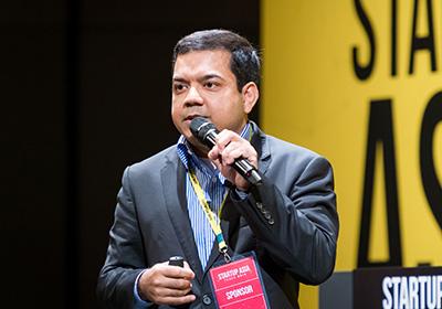 イベント会社のニューズベース|世界中の企業家、投資家、テクノロジー業界関係者が集まるアジア最大級のイベント